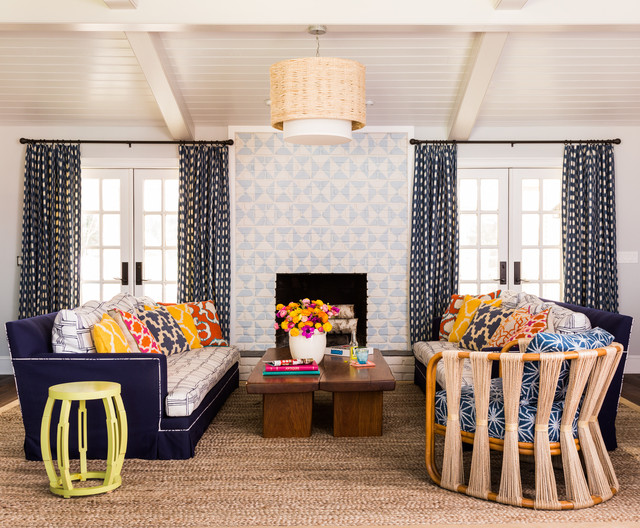 Room of the Day: Ranch House Refresh Ranch House Design Family Room on family room cottage, family room mansion, family room modern house, family room bi-level house, dining room ranch house, living room ranch house,