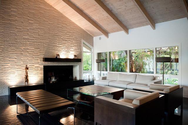 Coral Gables Home by Adi Balli modern-living-room