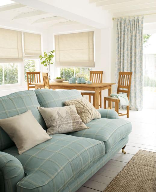 Duck egg blue sofa living room ideas for Duck egg blue living room ideas