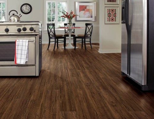 coretec plus engineered luxury vinyl plank tile flooring. Black Bedroom Furniture Sets. Home Design Ideas