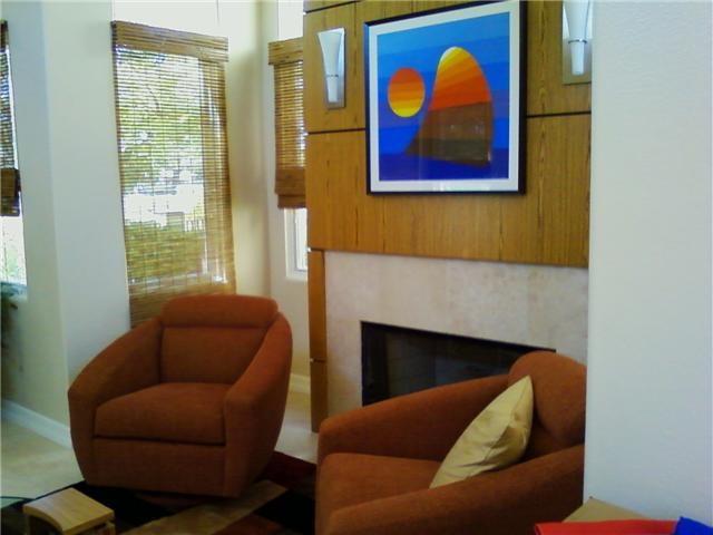 Coronado Residence contemporary-living-room