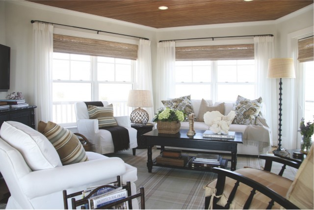 cottage on the beach rh houzz com beach cottage living room ideas beach cottage living room wallpaper