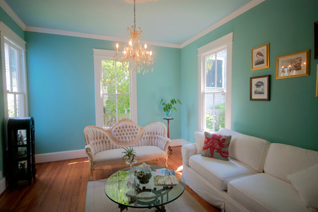 Cottage Remodel Victorian Living Room Other By Chuck Morris Coastal Homes