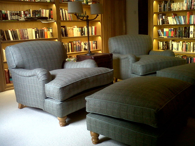 Country Old School House Oxfordshire Traditional  : traditional living room from houzz.com size 640 x 480 jpeg 101kB