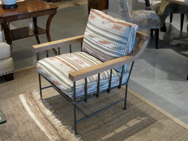 Country Willow Chairs