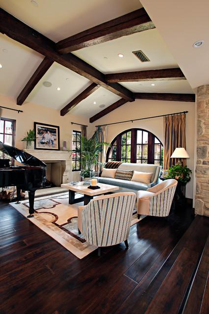 covenant hills contemporary living room orange county by orange coast interior design