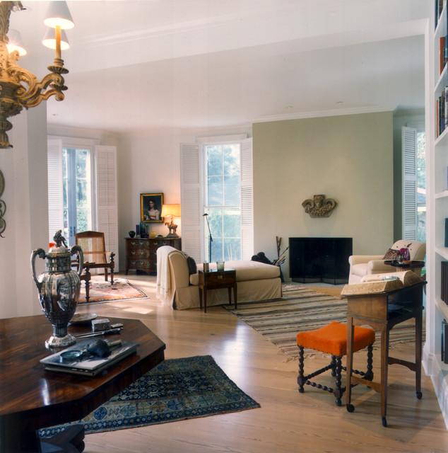 Covington Residence