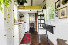 175-Square-Foot House Is Small in Scale and Big on Style