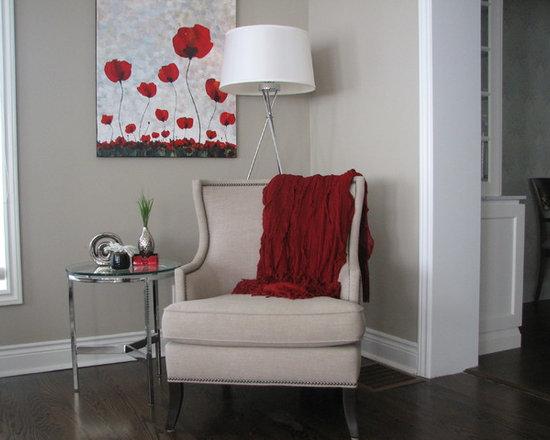 cozy reading corner living room design ideas pictures remodel
