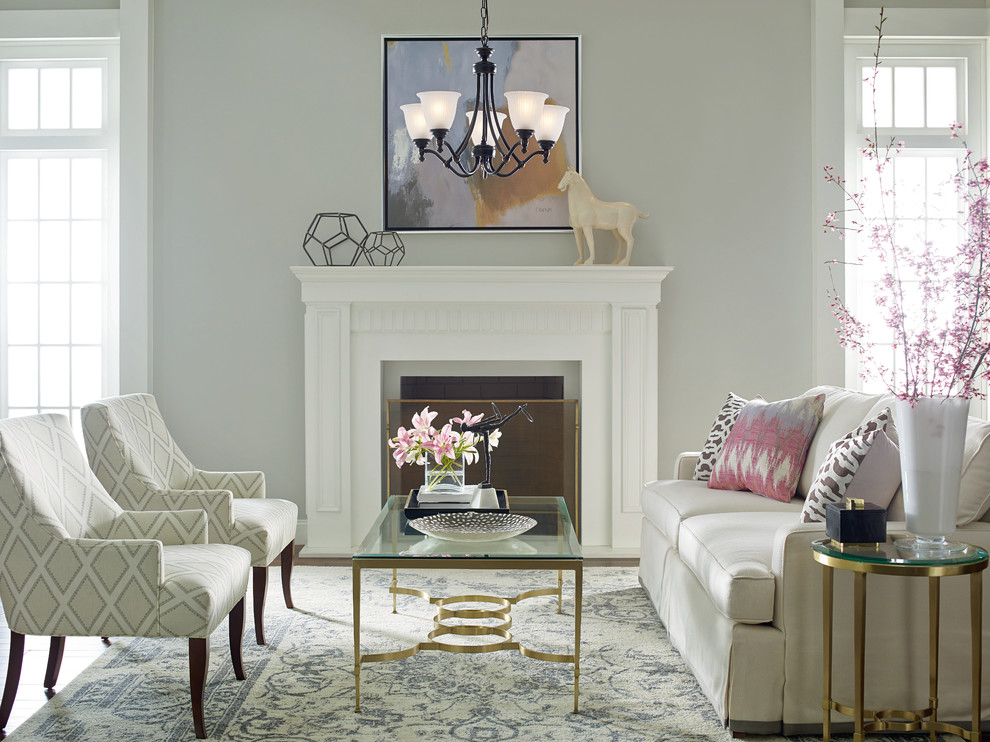 CR Laine Furniture at Nelson Designs - Transitional ...