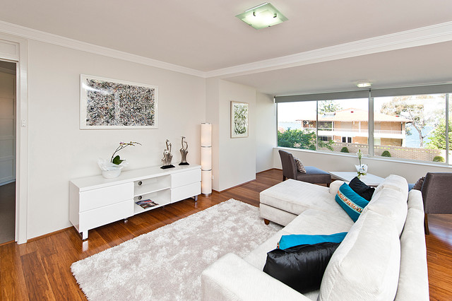 Crawely Renovation contemporary-living-room