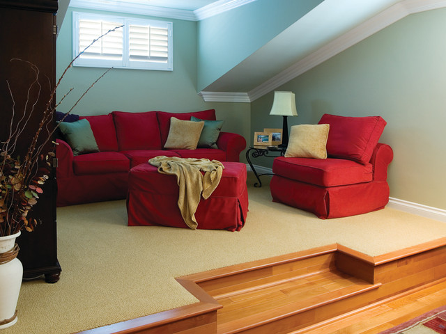 Creed traditional-living-room
