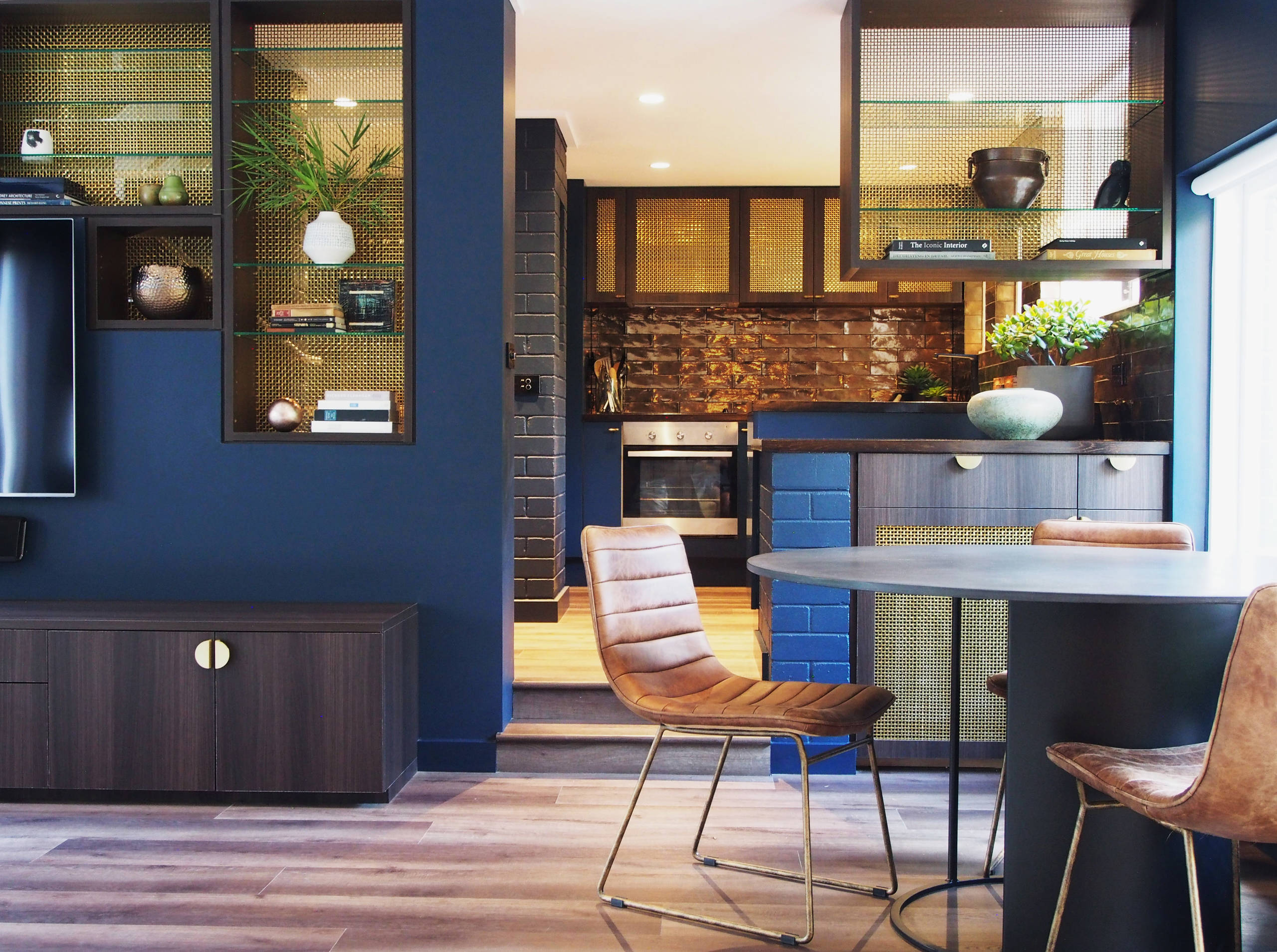 Crows Nest Residence
