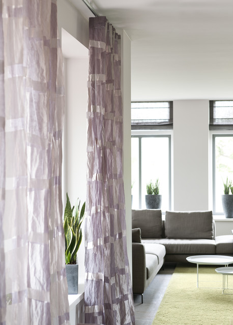 houzz living room curtains curtains living room other metro by huisstyling 15079