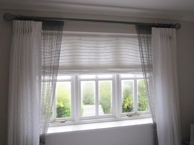 Houzz curtains living room