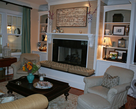 fireplace hearth cushions living design ideas pictures