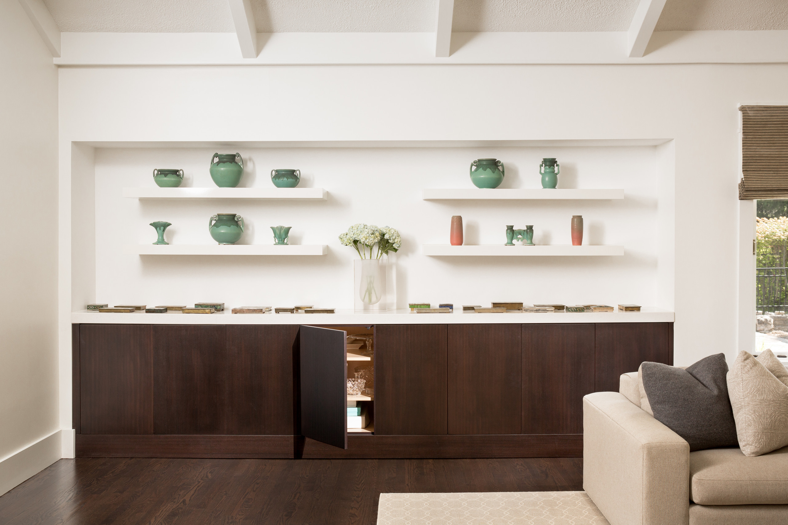 Custom Cabinetry in Bloomfield Hills