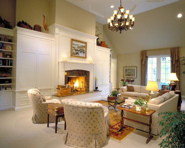 Wall Art For Traditional Living Rooms, Traditional Living Rooms