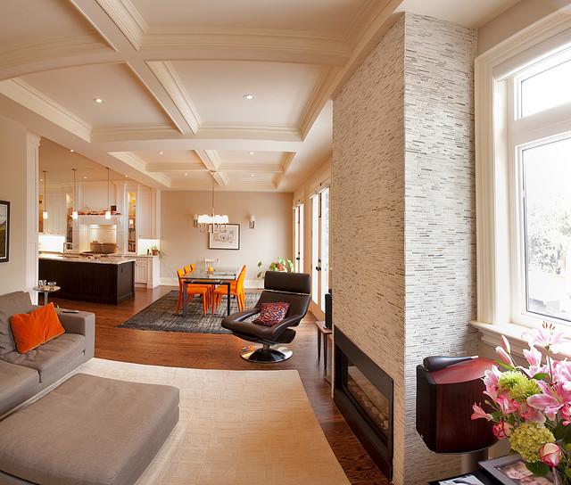 Kingsway Home: Custom Homes, Kingsway