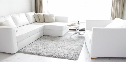 Custom Leather Sofa Bed Slipcover - IKEA Manstad