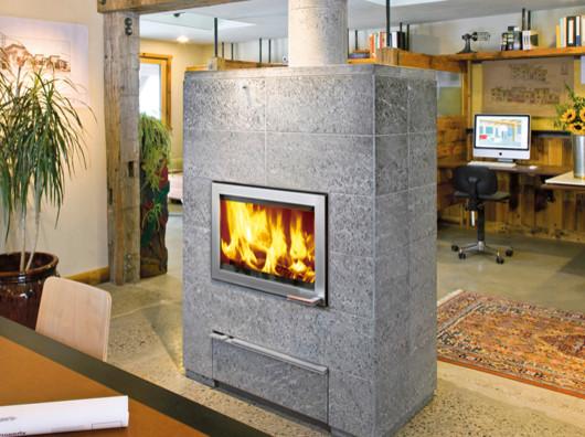 Custom Made Fireplaces USA