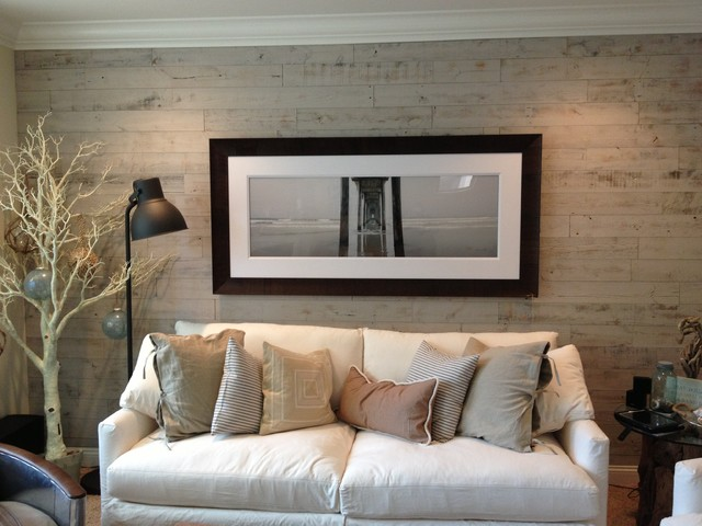 Customer Stikwood Photos Contemporary Living Room