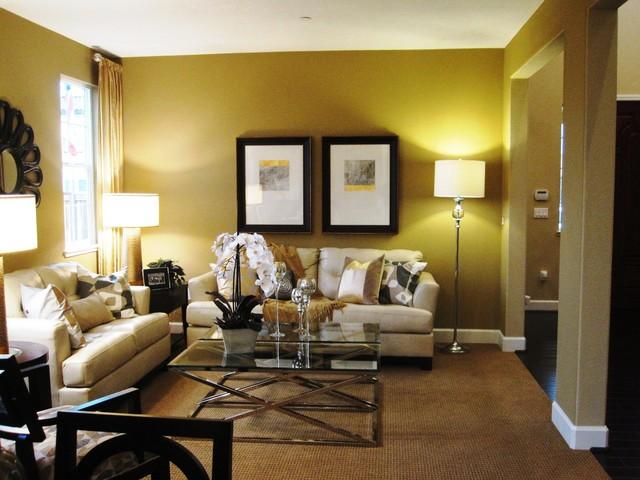 dakota contemporary-living-room