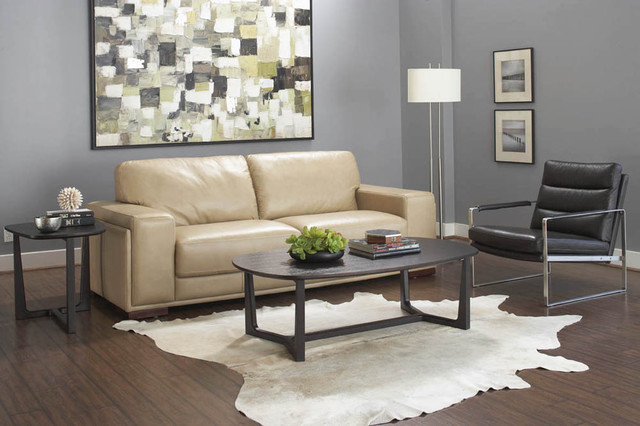Dania Furniture Contemporary Living Room By Dania Furniture