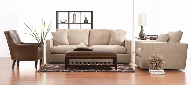 Dania Furniture - Contemporary - Living Room - by Dania Furniture