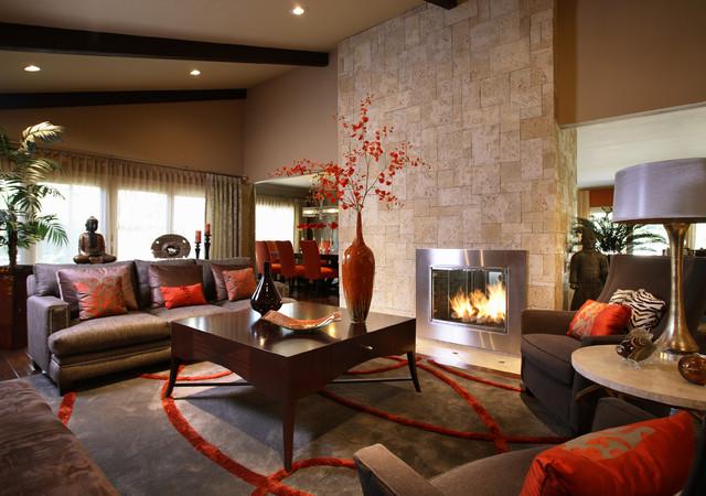 Danville Colorful Comfortable Modern
