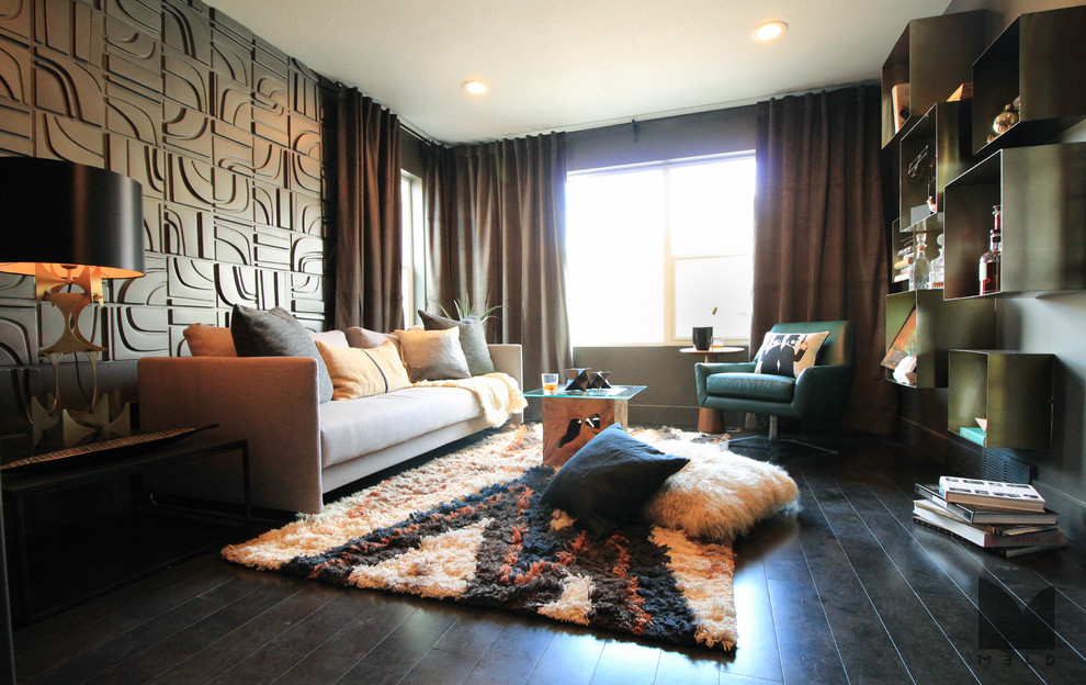 Tips for Styling a Small Living Space With High-End Decor
