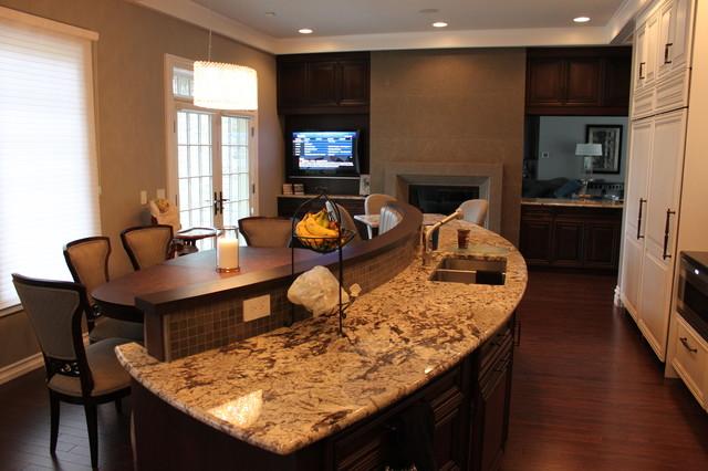Davis contemporary-kitchen