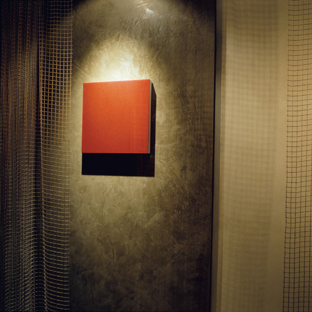 DC Design Center Show House contemporary-living-room