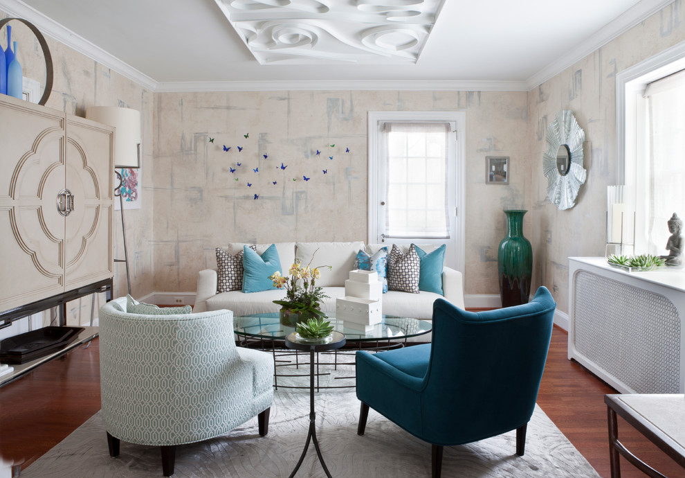 8 Decorating Ideas for a Fresh Home