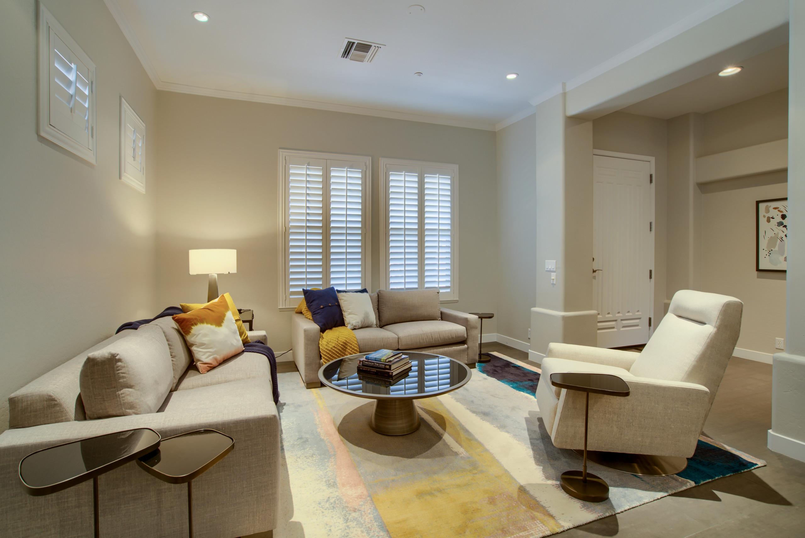 DC Ranch Living Room