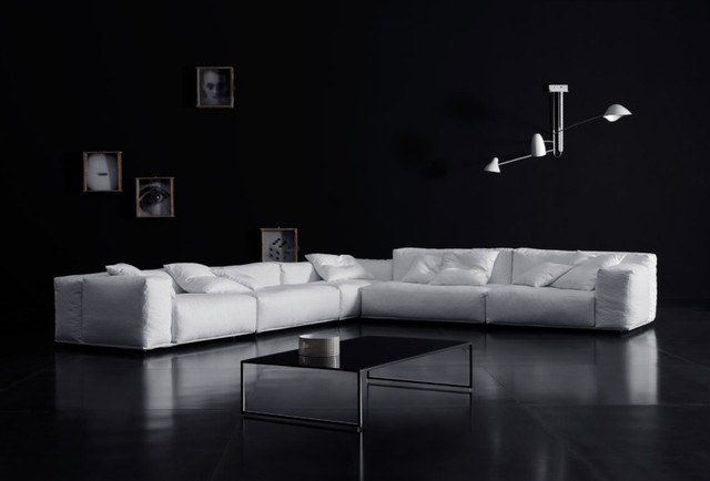 Delano Sectional and Sofa modern-sectional-sofas