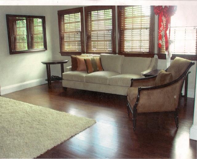 Design Expectations contemporary-living-room