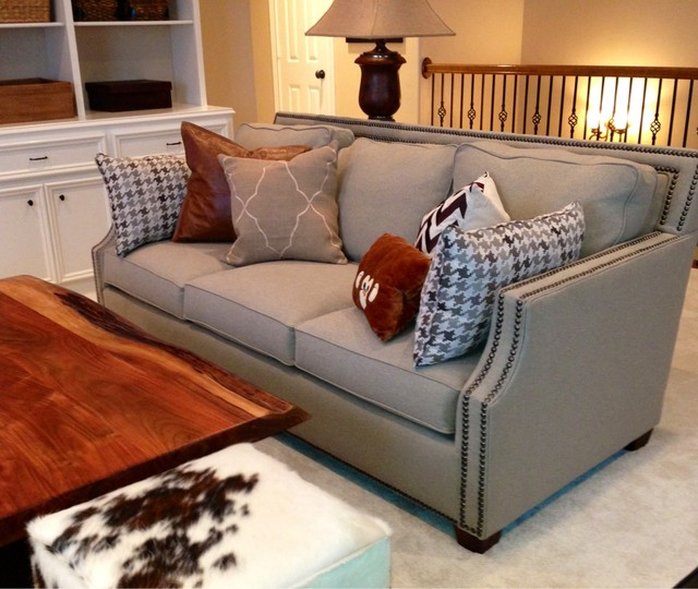 Designed By Gallery Furniture Bellaire Home