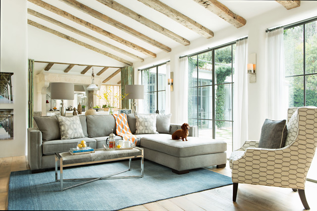 Designed By Jeff Lewis Spring 2017 Catalog Contemporary Living Room