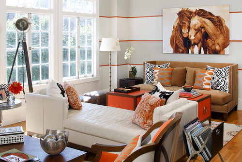 Best Color For Concentration And Productivity Is Orange (PHOTOS ...