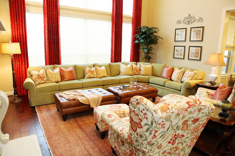 Designs by Mary Strong from Star Furniture in Texas ...