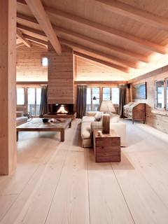 Dinesen Douglas, private residences