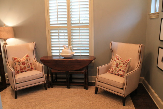 Dining Living Room Combo Transitional Living Room Dallas By Michelle 39 S Interiors
