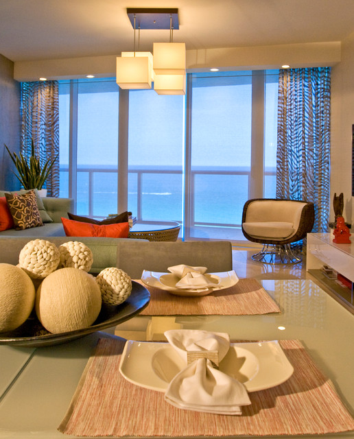 Dkor Interiors Interior Design At Jade Beach Sunny