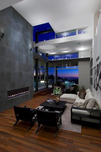 Doheny modern-living-room