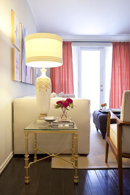 Domicile id contemporary-living-room