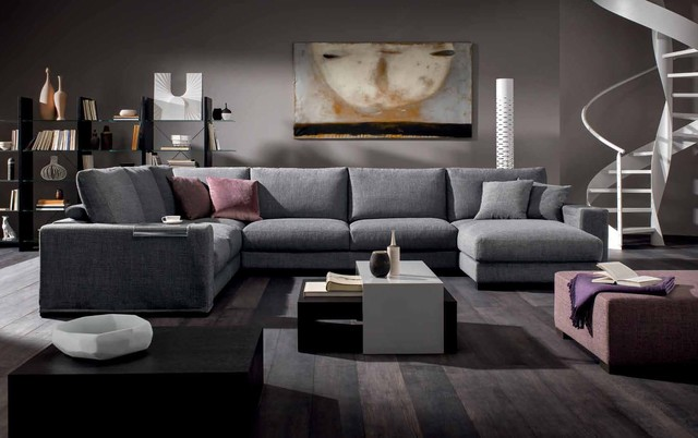 Domino By Natuzzi Italia  Contemporary  Living Room. Tile Flooring Living Room. Beachy Living Room Furniture. Decorating Small Living Room With Fireplace. Simple Black And White Living Room. Coordinating Paint Colors For Living Room And Dining. Sofas For A Small Living Room. Living Room Dark Furniture Decorating Ideas. Photos Of Living Rooms With Leather Sofas