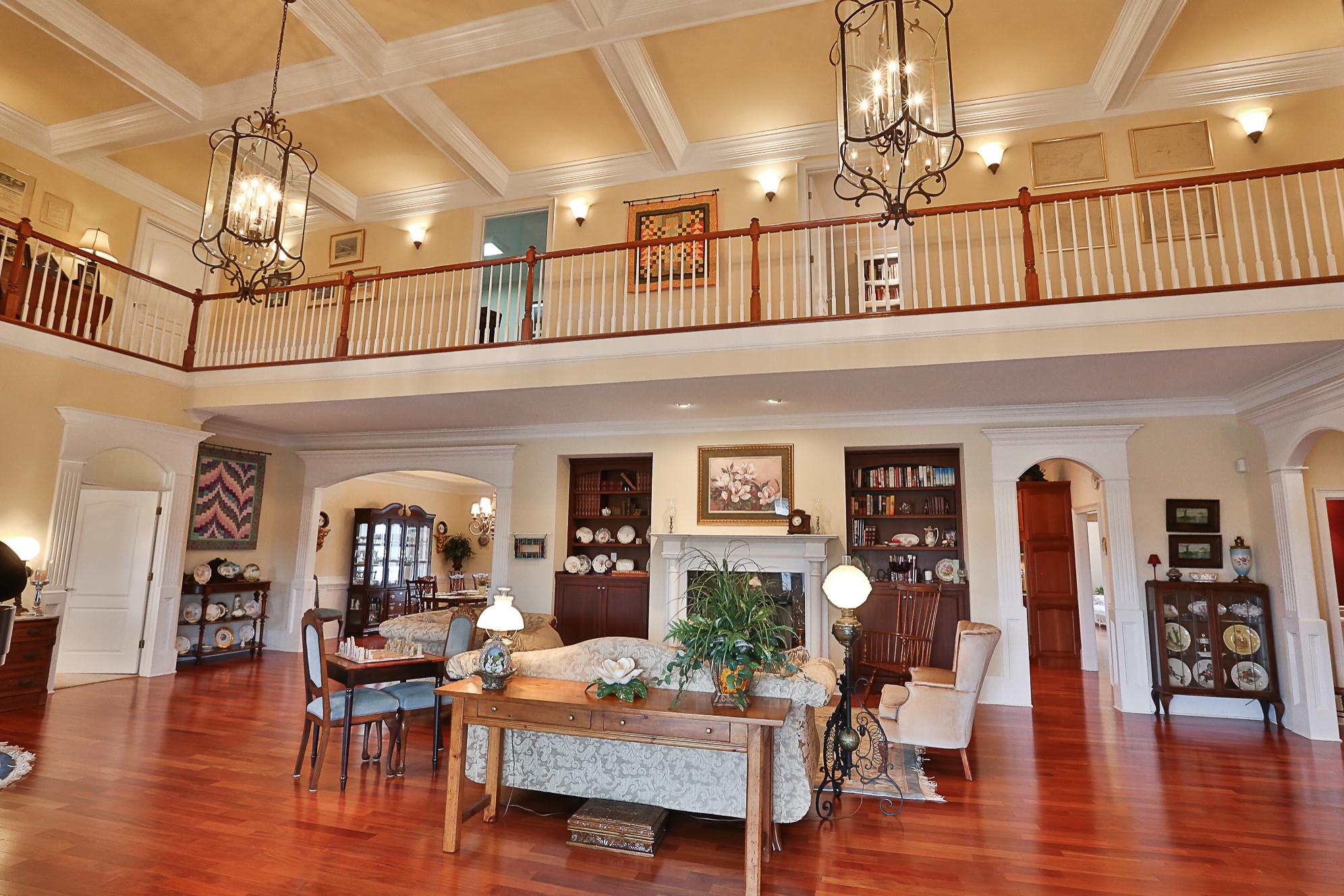 Douglasville Plantation Home