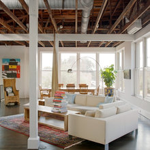 Downtown Savannah Loft