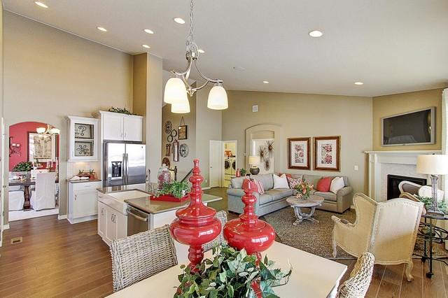 dr horton summerfields estates. Black Bedroom Furniture Sets. Home Design Ideas